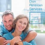 Dion Pensioen Services…zorg, voor nu en later